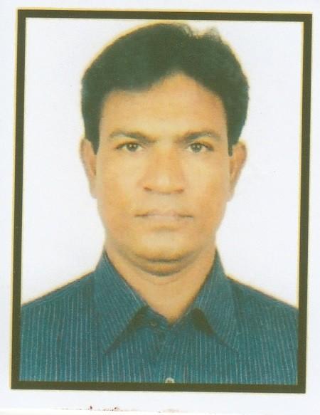 Pankoj Kumar Sarker